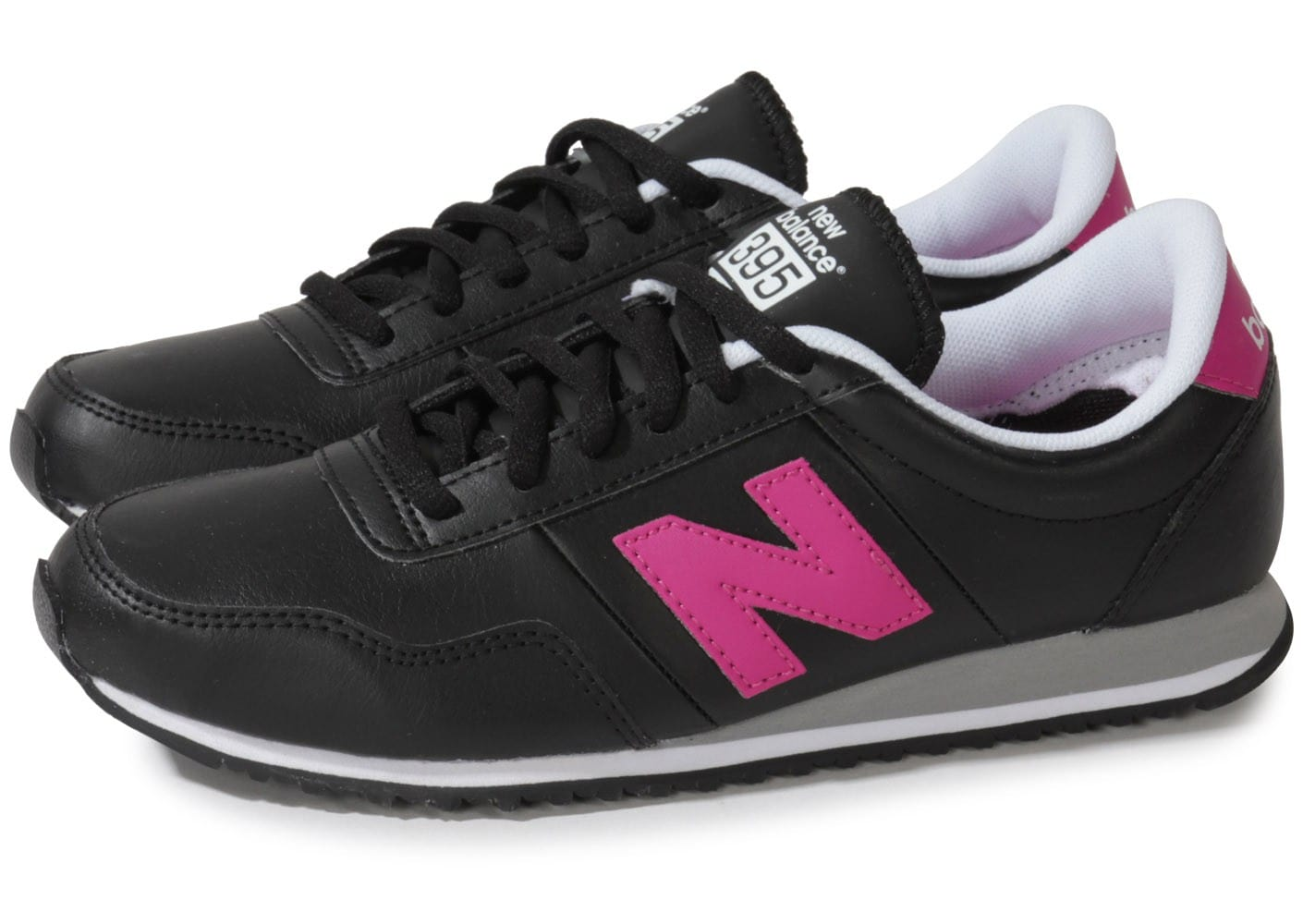 New Balance Bleu Rose Fille
