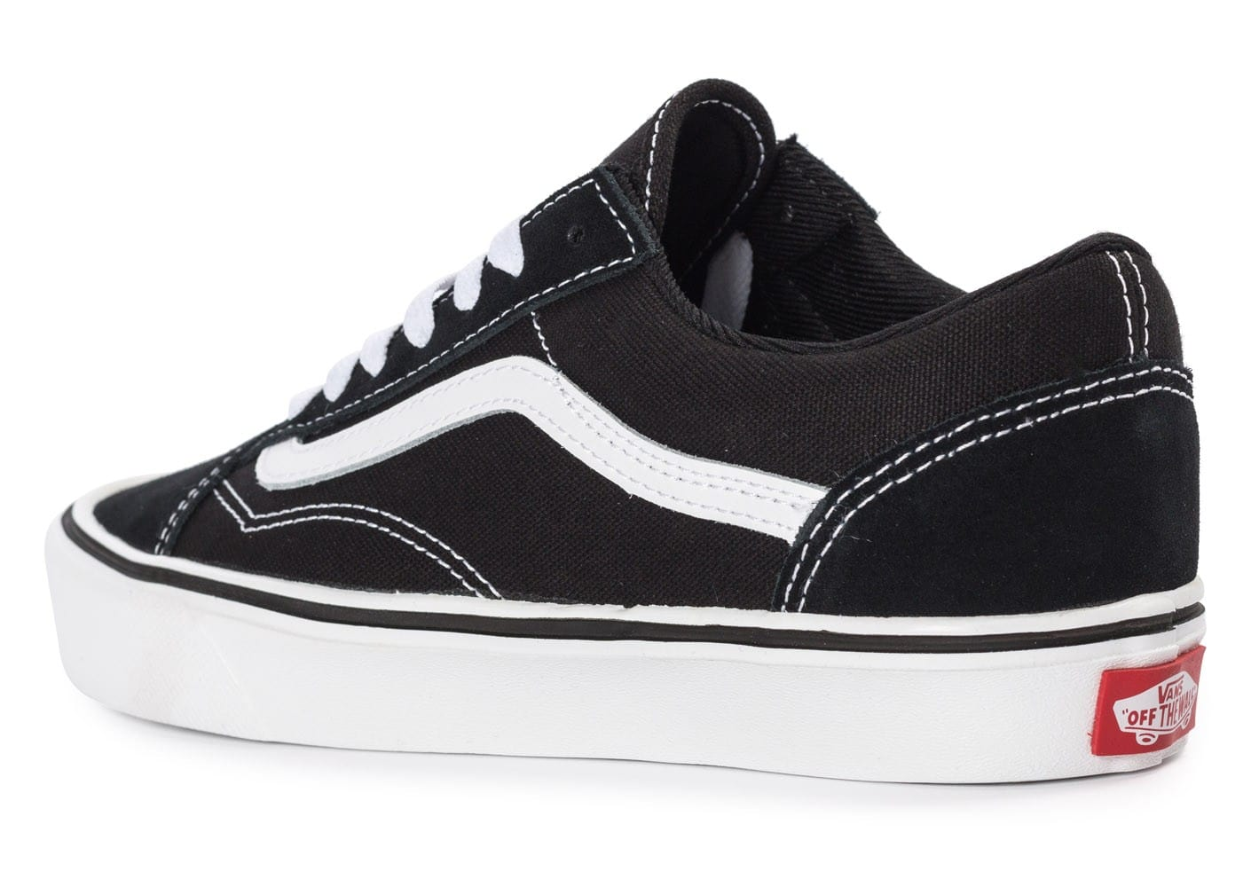 chaussures vans old school
