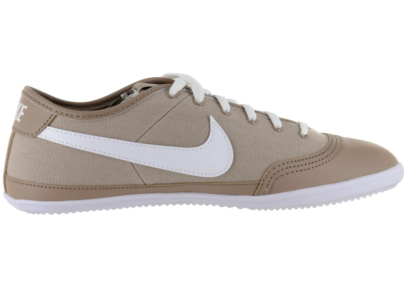 nike flash beige chaussures homme chausport. Black Bedroom Furniture Sets. Home Design Ideas