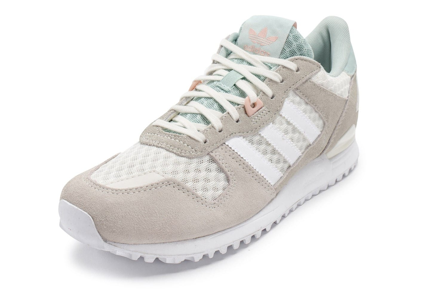 Adidas Zx 700 boutique blanche