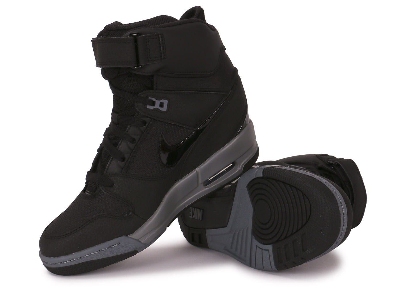 air revolution sky hi noir
