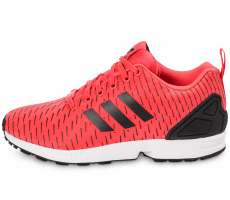 Chaussures adidas Zx Flux orange