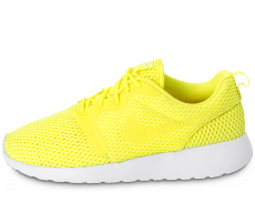 Chaussures Nike Roshe One Hyperfuse BR Jaune