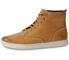 Chaussures Timberland EARTHKEEPERS 3.0 CUPSOLE BOOT BEIGE
