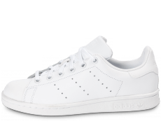 Chaussures adidas Stan Smith Junior blanche