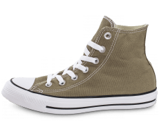 Chaussures Converse Chuck Taylor All-Star Mid Jute