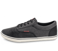 Chaussures Jack & Jones Vision Mix grise