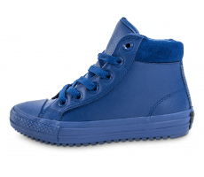Chaussures Converse Chuck Taylor All-Star Converse Boot PC bleu marine