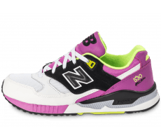 Chaussures New Balance W530 BOB Purple
