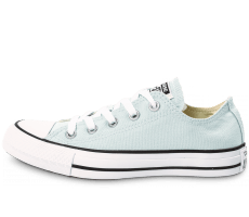 Chaussures Converse Chuck Taylor All Star low bleu ciel