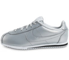 Chaussures Nike Nike Cortez SE Enfant silver pack