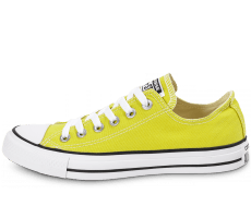 Chaussures Converse Chuck Taylor All Star low verte