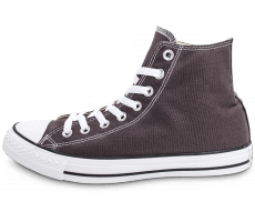 Chaussures Converse Chuck Taylor All-Star Mid grise