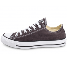 Chaussures Converse Chuck Taylor All-Star Low OX grise