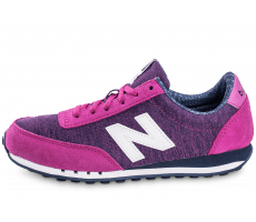 Chaussures New Balance WL410 PB grise