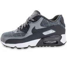Chaussures Nike Air Max 90 SE Wool grise