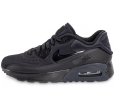 Chaussures Nike Air Max 90 Ultra SE Junior noire