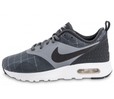 Chaussures Nike Air Max Tavas SE Junior grise