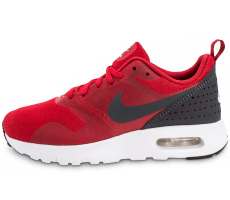 Chaussures Nike Air Max Tavas SE Junior rouge