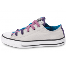 Chaussures Converse Chuck Taylor All-Star Loophole grise
