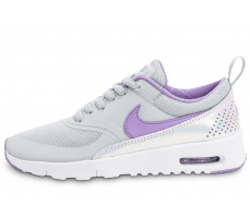 Chaussures Nike Air Max Thea SE Pure Platinum