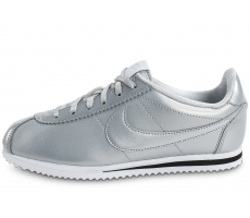 Chaussures Nike Cortez SE Silver pack