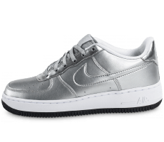 Chaussures Nike Air Force 1 SE Silver Pack