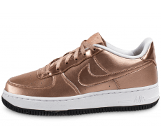 Chaussures Nike Air Force 1 SE Bronze Pack
