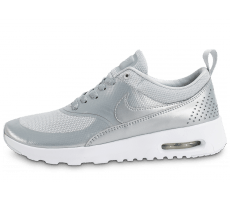 Chaussures Nike Air Max Thea SE Silver pack