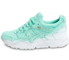 Chaussures Asics Gel Lyte V Snowflake W turquoise
