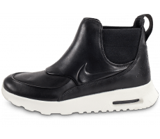 Chaussures Nike Air Max Thea Mid noire