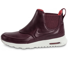 Chaussures Nike Air Max Thea Mid bordeaux