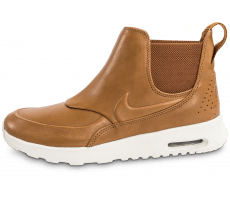 Chaussures Nike Air Max Thea Mid Ale Brown