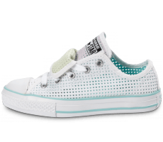 Chaussures Converse Chuck Taylor All-Star Double Tongue Enfant
