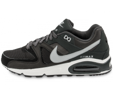 Chaussures Nike Air Max Command gris anthracite
