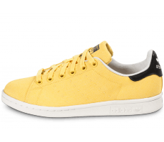 Chaussures adidas Stan Smith W Spring Yellow BBQ