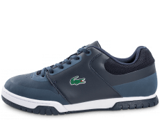 Chaussures Lacoste Indiana Evo bleu marine