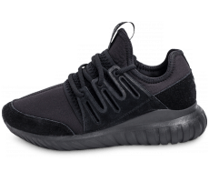 Chaussures adidas Tubular Radial noire
