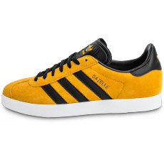 Chaussures adidas Gazelle or