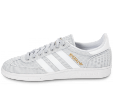 Chaussures adidas Spezial Weave grise