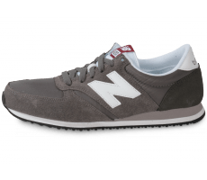 Chaussures New Balance U420 CGW GRISE
