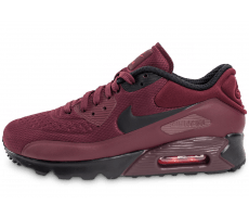 Chaussures Nike Air Max 90 Ultra SE bordeaux