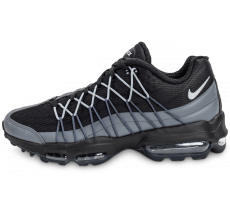 Chaussures Nike Air Max 95 Ultra Se noire