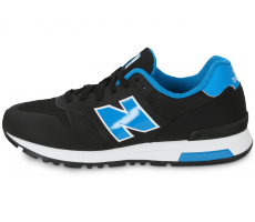 Chaussures New Balance ML565 NB noire