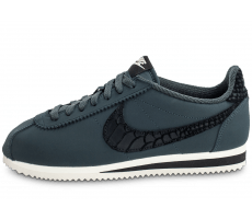 Chaussures Nike Cortez Leather SE seaweed