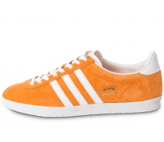 Chaussures adidas Gazelle OG orange