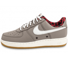 Chaussures Nike Air Force 1 '07 LV08 Lumberjack grise