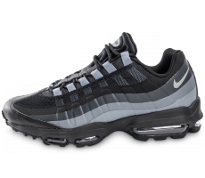 Chaussures Nike Air Max 95 Ultra Essential noire