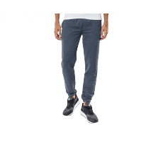 Textiles Jack & Jones Pantalon Jogging Chris Noos bleu marine