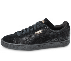 Chaussures Puma Suede Classic GOLD Future is Female